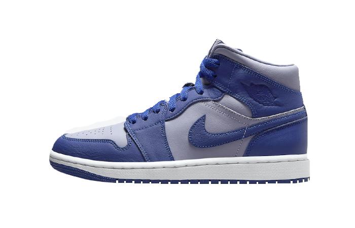 Air Jordan 1 Mid Grey Blue DH7821-500 01