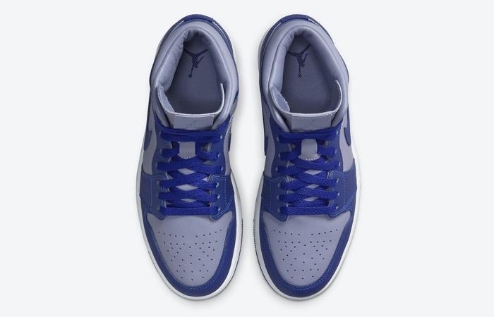 Air Jordan 1 Mid Grey Blue DH7821-500 04