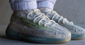 First Look at adidas Yeezy Boost 380 Alien Blue 02