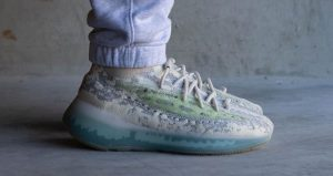 First Look at adidas Yeezy Boost 380 Alien Blue