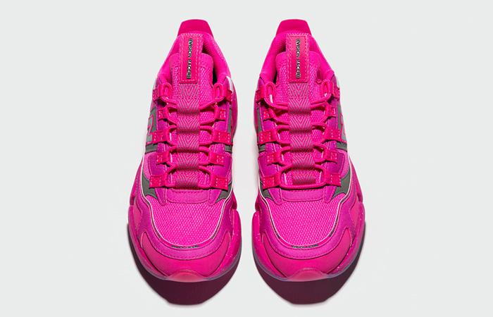 Jaden Smith New Balance Vision Racer Pink MSVRCJSC 08