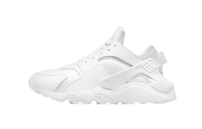 Nike Air Huarache Triple White DH4439-102 01