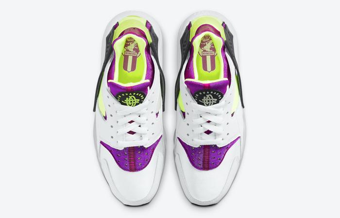 Nike Air Huarache White Magenta DH4439-101 04