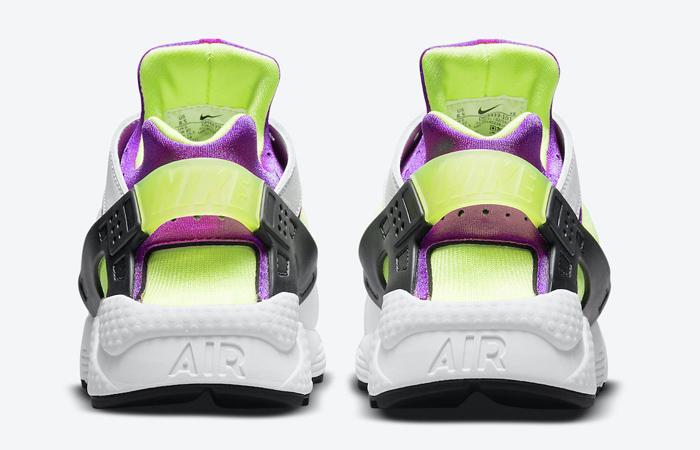 Nike Air Huarache White Magenta DH4439-101 05