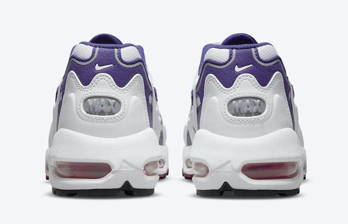 Nike Air Max 96 2 White Cherry DA2230-100 08