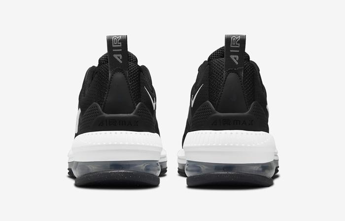 Nike Air Max Genome Black White CW1648-003 05