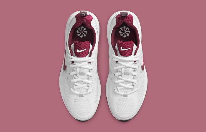 Nike Air Max Genome White Team Red CZ4652-105 04