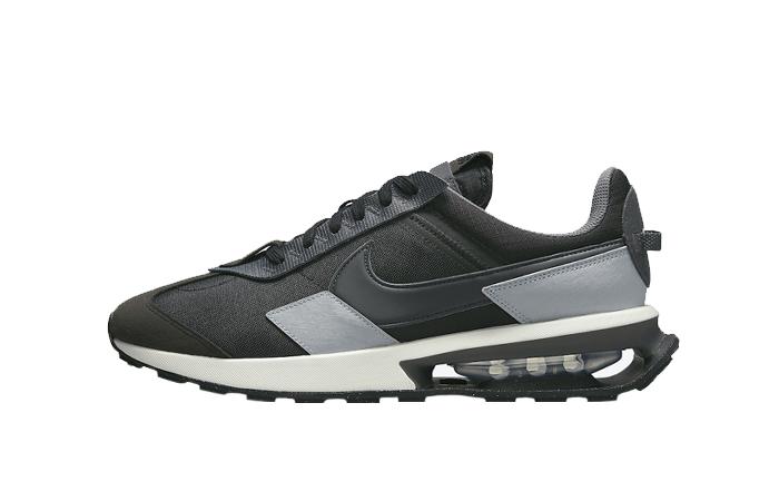 Nike Air Max Pre-Day Black Anthracite DA4263-001 01