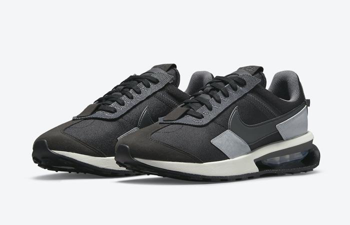 Nike Air Max Pre-Day Black Anthracite DA4263-001 02