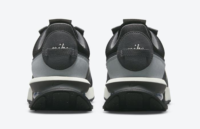 Nike Air Max Pre-Day Black Anthracite DA4263-001 05