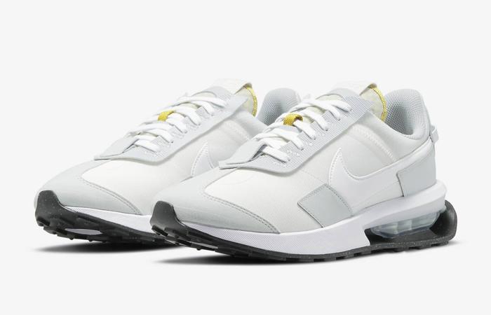 Nike Air Max Pre Day Summit White DA4263-100 05