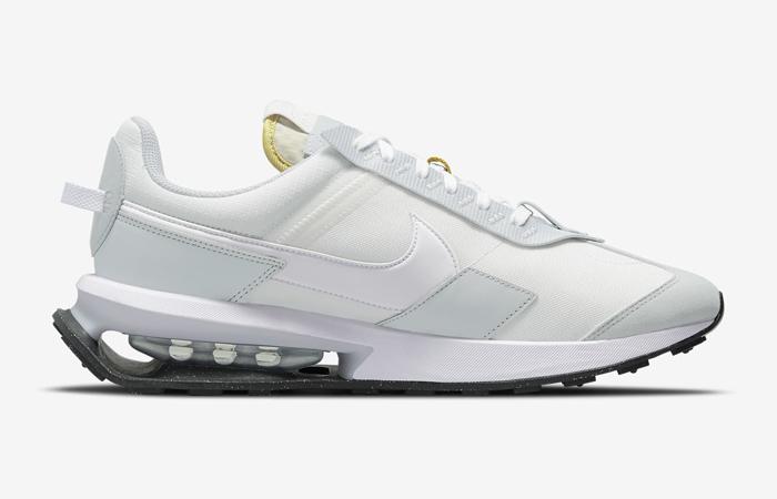 Nike Air Max Pre Day Summit White DA4263-100 06