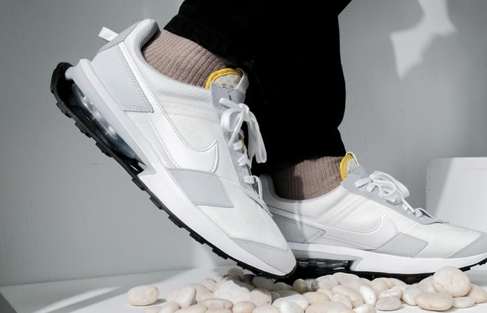 Nike Air Max Pre Day Summit White DA4263-100 on foot 01