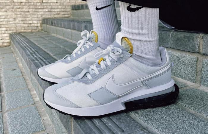 Nike Air Max Pre Day Summit White DA4263-100 on foot 02