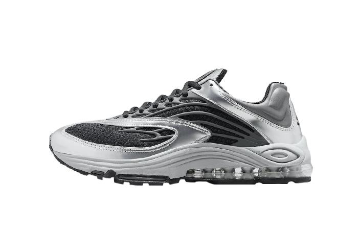 Nike Air Tuned Max Metallic Silver DC9288-001 01
