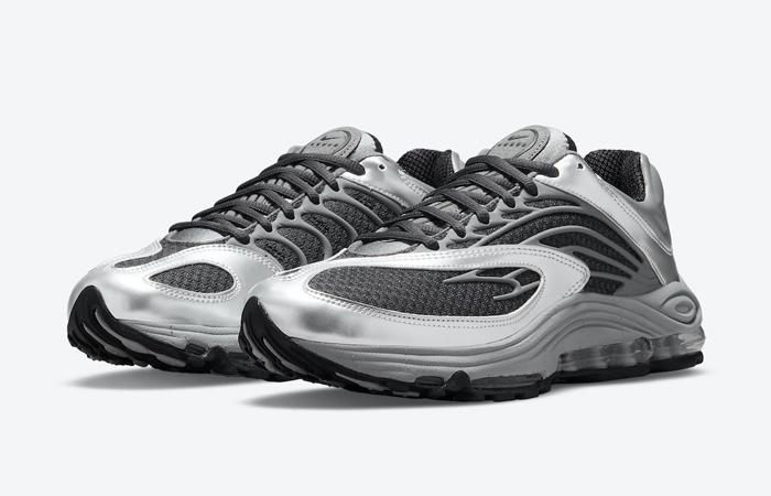 Nike Air Tuned Max Metallic Silver DC9288-001 02
