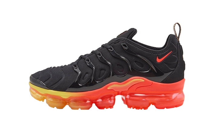 Nike Air VaporMax Plus Fresh Air Black DJ5525-001 01