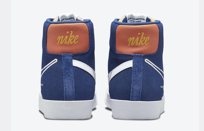 Nike Blazer Mid 77 First Use Royal Blue DC3433-400 05