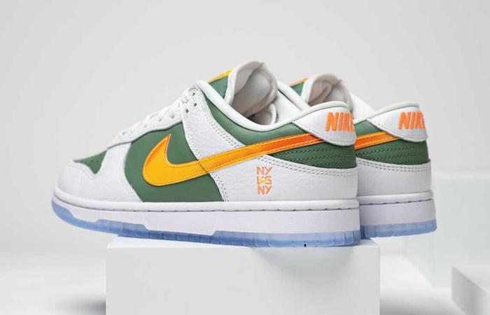 Nike Dunk Low NY vs NY Sage Green White DN2489-300 04