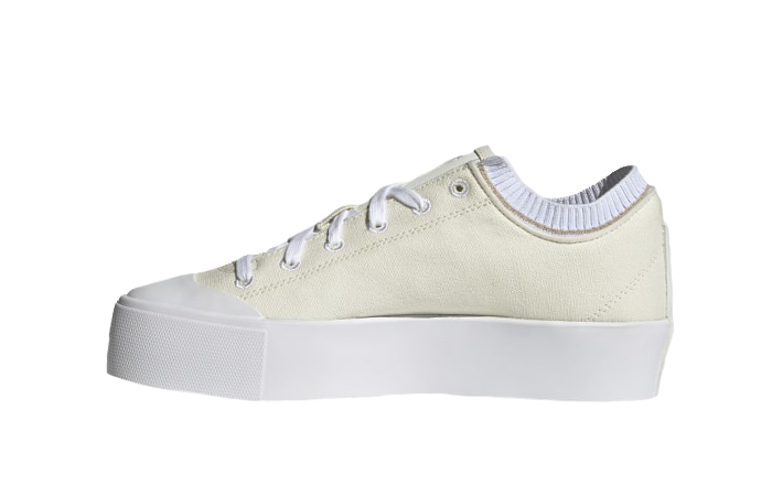 adidas Karlie Kloss Trainer Off White FY3046 01