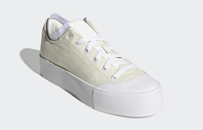 adidas Karlie Kloss Trainer Off White FY3046 02