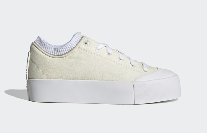 adidas Karlie Kloss Trainer Off White FY3046 03