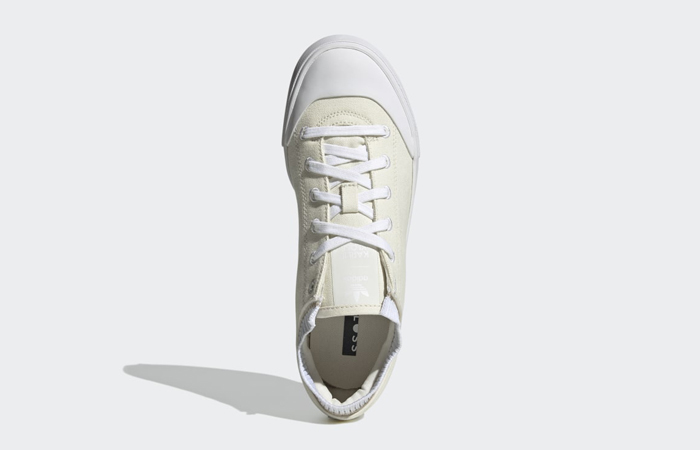 adidas Karlie Kloss Trainer Off White FY3046 04