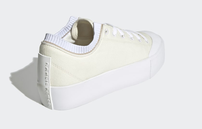 adidas Karlie Kloss Trainer Off White FY3046 05