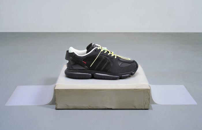 adidas Type 0-6 OAMC Core Black H04726 02