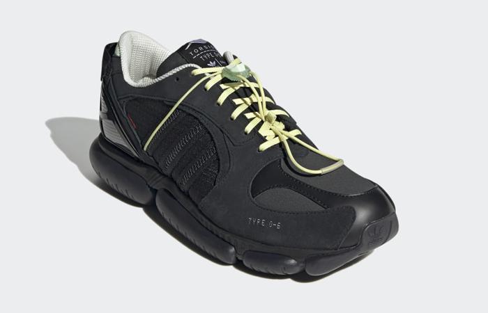 adidas Type 0-6 OAMC Core Black H04726 03