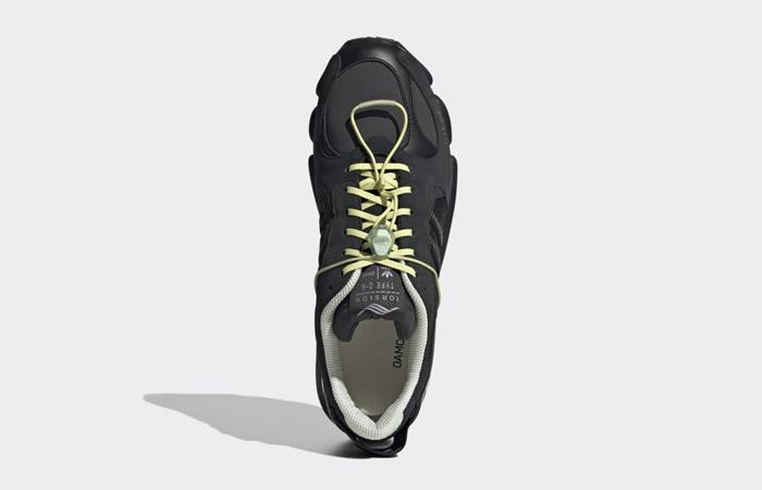 adidas Type 0-6 OAMC Core Black H04726 05