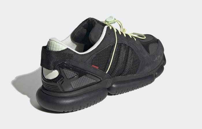 adidas Type 0-6 OAMC Core Black H04726 06