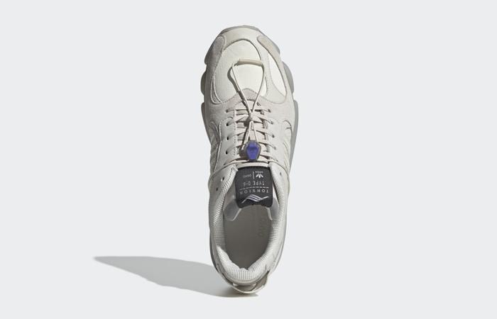 adidas Type 0-6 OAMC Grey G58124 05