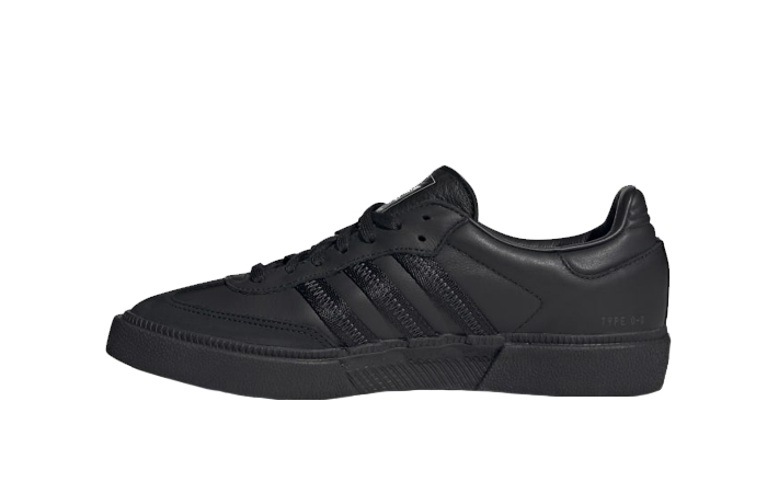 adidas Type 0-8 OAMC Core Black G58121 01