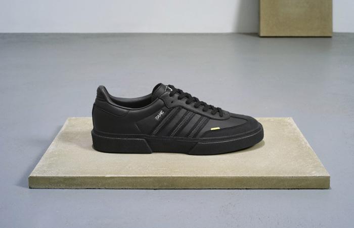 adidas Type 0-8 OAMC Core Black G58121 02
