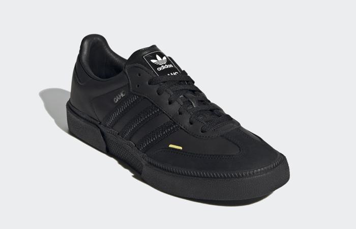 adidas Type 0-8 OAMC Core Black G58121 03