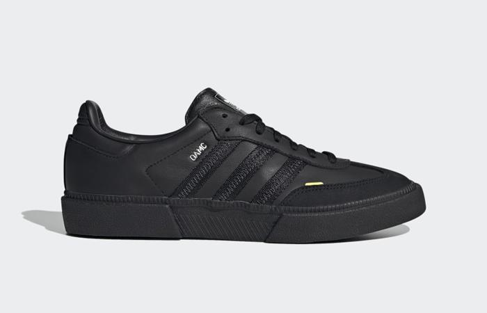adidas Type 0-8 OAMC Core Black G58121 04