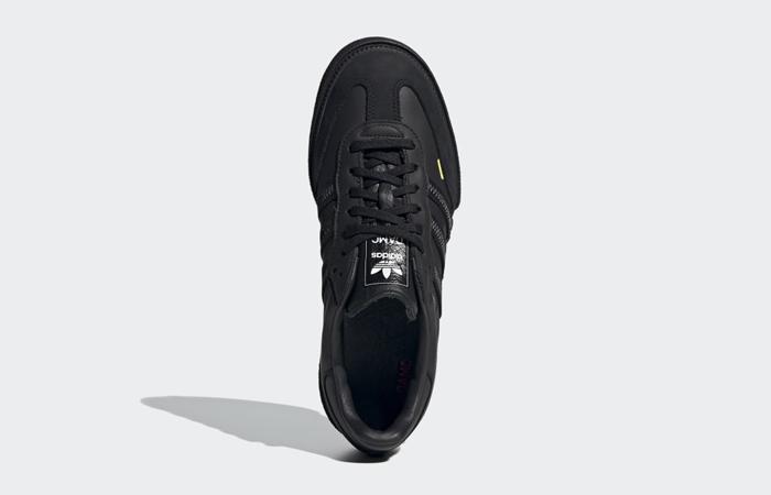 adidas Type 0-8 OAMC Core Black G58121 05