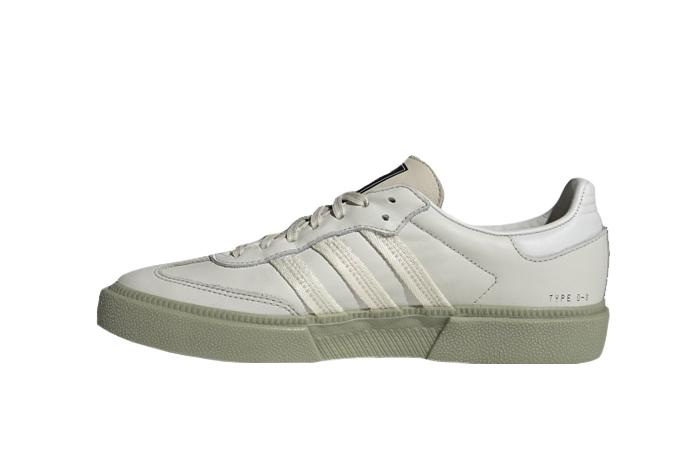 adidas Type 0-8 OAMC Orbit Grey H04727 01