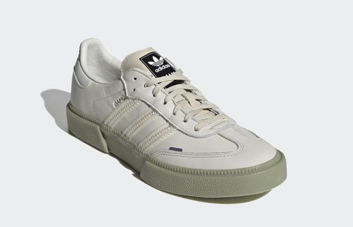 adidas Type 0-8 OAMC Orbit Grey H04727 03