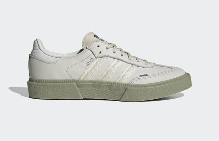 adidas Type 0-8 OAMC Orbit Grey H04727 04