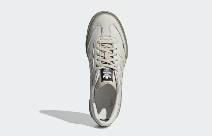 adidas Type 0-8 OAMC Orbit Grey H04727 05
