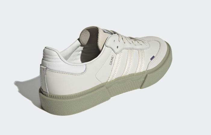 adidas Type 0-8 OAMC Orbit Grey H04727 06