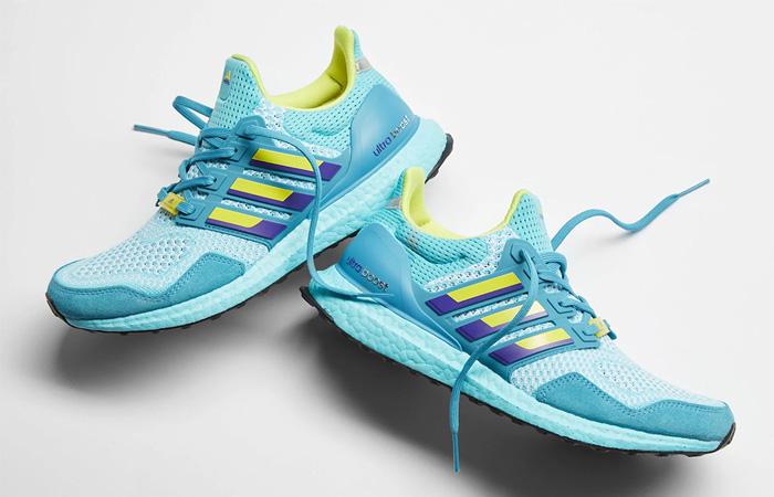 adidas Ultra Boost DNA 1.0 Aqua H05263 02