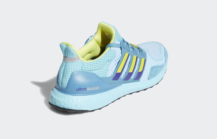 adidas Ultra Boost DNA 1.0 Aqua H05263 08