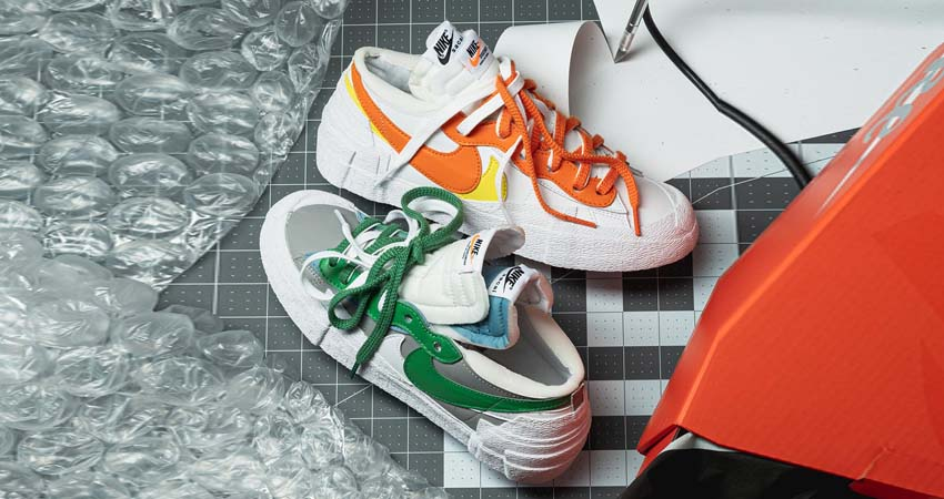 Buying Guide for sacai Nike Blazer Low Pack featured image