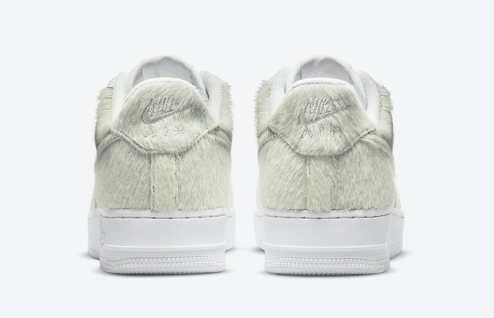 Nike Air Force 1 Low Photon Dust White DM9088-001 back