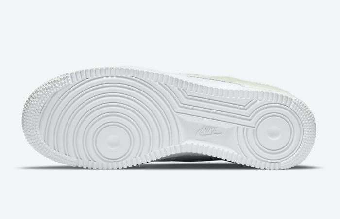 Nike Air Force 1 Low Photon Dust White DM9088-001 down