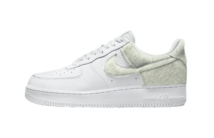 Nike Air Force 1 Low Photon Dust White DM9088-001 featured image