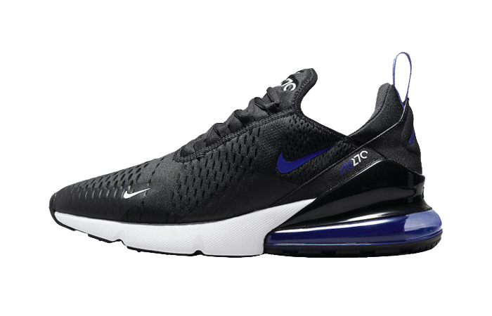 Nike Air Max 270 Persian Violet DN5464-001 featured image